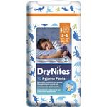 Diapers DryNites Pyjama Pants Boy 3-5