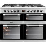 Gas Cooker Leisure CS100F520 Stainless Steel