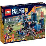 Lego Nexo Knights price comparison Lego Nexo Knights The Fortrex 70317