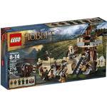 Lego Hobbit Lego Hobbit Mirkwood Elf Army 79012