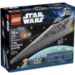 Plasti - Lego Star Wars Lego Star Wars Super Star Destroyer 10221