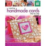 Creating Handmade Cards Step by Step (Inbunden, 2013), Inbunden