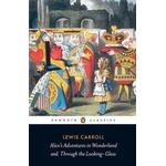 Anthologies Books Alice's Adventures in Wonderland and Through the Looking Glass (Penguin Classics)
