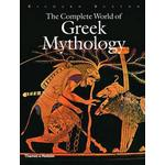 Religion & Spirituality Books The Complete World of Greek Mythology (Complete Series)