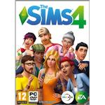 12+ PC Games The Sims 4
