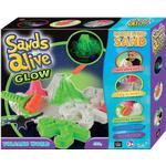 Magic Sand on sale Sands Alive Glow Volcano