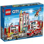 Lego City price comparison Lego City Fire Station 60110