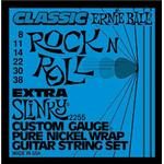Strings Ernie Ball P02255