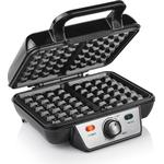 Silver Waffle Makers TriStar WF-2195