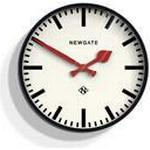 Clocks Newgate Putney 45cm Wall clock