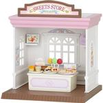 Cheap Doll House Sylvanian Families Sweets Store 5051