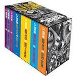 Harry Potter Boxed Set: The Complete Collection (Övrigt format, 2013), Övrigt format
