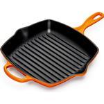 Grilling Pan price comparison Le Creuset Volcanic Signature Grilling Pan 26cm