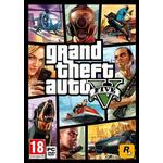 Competitive PC Games Grand Theft Auto V