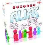 Family Board Games Tactic Familie Alias