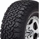 Summer Tyres BFGoodrich All Terrain T/A KO2 215/75 R 15 100S