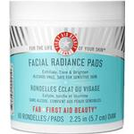 Toner - Gluten Free First Aid Beauty Facial Radiance Pads 60pcs