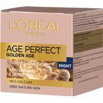 L'Oreal Paris Age Perfectgolden Age Night Cream 50ml