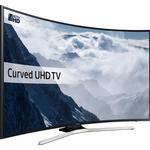 TVs price comparison Samsung UE55KU6100