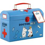 Doctor Toys Barbo Toys Moomin Doctor Set 7290