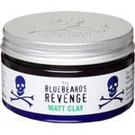 Hair Products The Bluebeards Revenge Matt Clay 100ml