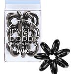 Hair Ties invisibobble Nano 3-pack