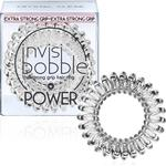 Hair Ties invisibobble Power 3-pack