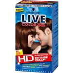 Permanent Hair Colour Schwarzkopf Live Color XXL 88 Urban Brown