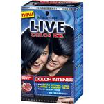Permanent Hair Colour Schwarzkopf Live Color XXL 90 Cosmic Blue
