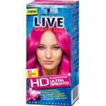 Semi-permanent Hair Colour Schwarzkopf Live Color Ultra Brights 93 Pink