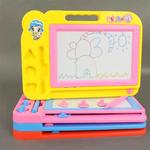 Toy Boards & Screens - Plasti Magnetic Drawing Board