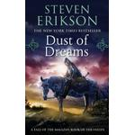 The book of dust dust of dreams book nine of the malazan book of the fallen