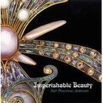 Jewelry art Books Imperishable Beauty: Art Nouveau Jewelry