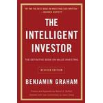 Health, Family & Lifestyle Books Intelligent Investor: The Definitive Book on Value Investing - A Book of Practical Counsel