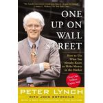 Health, Family & Lifestyle Books One Up On Wall Street: How To Use What You Already Know To Make Money In The Market (A Fireside book)