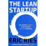 Business, Finance & Law Books The Lean Startup: How Constant Innovation Creates Radically Successful Businesses