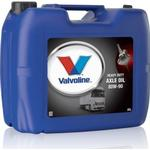 Motor oil price comparison Valvoline Heavy Duty Axle Oil 85W-140 20L Motor Oil