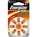 Hearing Aid Batteries Hearing Aid Batteries price comparison Energizer 13 8-pack