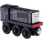 Toy Train Fisher Price Thomas & Friends Wooden Railway Diesel