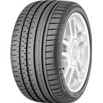 Summer Tyres price comparison Continental ContiSportContact 2 255/35 R 20 97Y XL MO