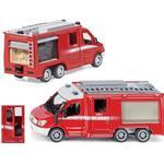 Emergency Vehicle on sale Siku Mercedes Benz Sprinter 6x6 Fire Engine 2113