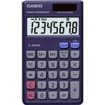 LR54 Calculators Casio SL-300VER