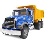 Cheap Commercial Vehicle Bruder Mack Granite Tip Up Truck 02815