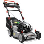 Lawn Mowers price comparison Weibang Virtue 53 AV Petrol Powered Mower