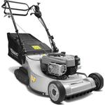 Petrol Powered Mower Weibang Legacy 56 V Petrol Powered Mower