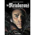 Comics & Graphic Novels Books The Metabarons (Inbunden, 2016), Inbunden