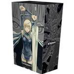 Comics & Graphic Novels Books Claymore Complete Box Set (Pocket, 2015), Pocket