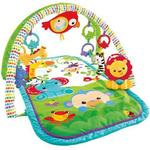 Cheap Baby Gyms Fisher Price 3 in 1 Musical Activity Gym