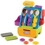 Cheap Shop Toys Little Tikes Count 'n Play Cash Register