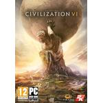 Turn-Based Strategy (TBS) PC Games Sid Meier's Civilization VI